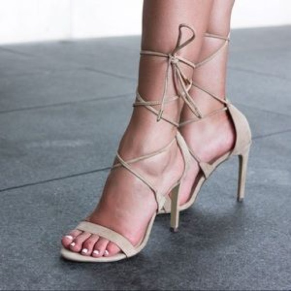 f0a31db4310 Steve Madden Lace up Sandals